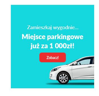 Garaż za 1000 zł